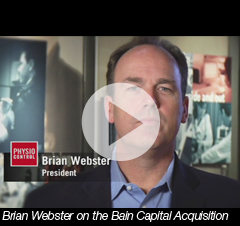 Brian Webster Video